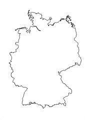 Digitale Landkarten Deutschlandkarten Europakarten Weltkarten