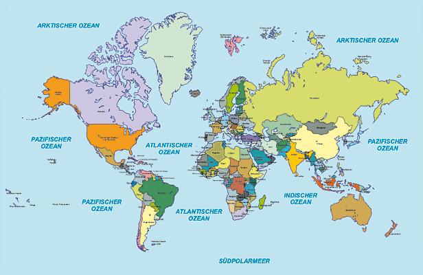 Last tweets about weltkarte mit namen der lander for Weltkarte mit fotos